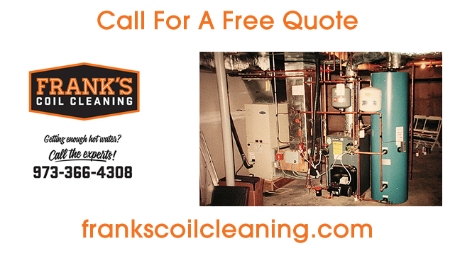 Coil Cleaning Morris County